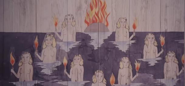 Midsommar: Nový okultní horor nás ve druhém traileru dokáže znepokojit i za bílého dne | Fandíme filmu