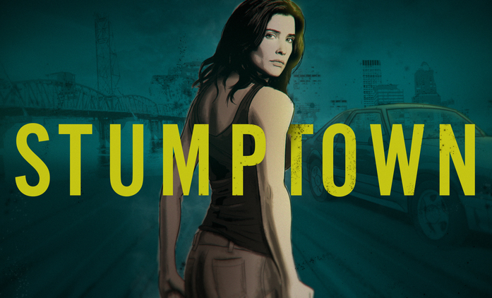 Stumptown: Cobie Smulders nakopává zadky v traileru na komiksovou novinku | Fandíme seriálům