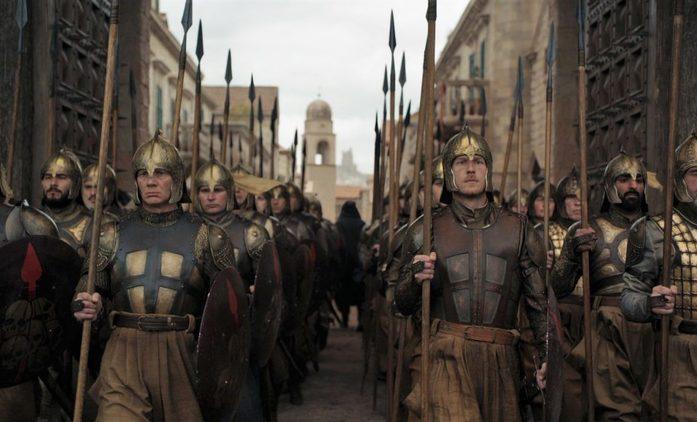 Hra o trůny: Rozpočet kritizované osmé řady byl astronomický | Fandíme seriálům