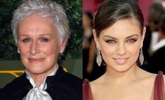 Four Good Days: Glenn Close zachraňuje Milu Kunis před drogami | Fandíme filmu