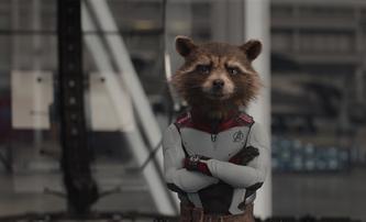 Avengers: Endgame: Tonyho dospělá dcera, bitva na Voromiru a další vystřižené scény | Fandíme filmu