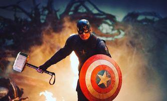 Marvel chce pokořit rekord Avatara za každou cenu - Avengers: Endgame se vracejí do kin s novým materiálem | Fandíme filmu