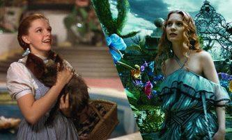 Dorothy & Alice: Chystá se crossover dvou pohádkových světů | Fandíme filmu