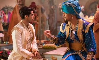 Aladin: Překvapené zámořské ohlasy slibují výrazně lepší film než trailery | Fandíme filmu