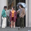 A Rainy Day in New York: Woody Allen a zase jednou New York | Fandíme filmu