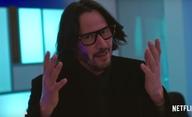 Always Be My Maybe: V cestě osudové lásce stojí neodolatelný Keanu Reeves | Fandíme filmu