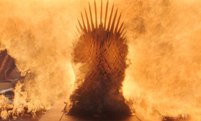 Recenze: Hra o trůny 8: Poslední epizodou si seriál nadělal nepřátele na všech frontách | Fandíme seriálům