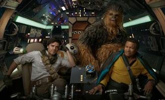 Star Wars: Vzestup Skywalkera: Johnson Abramse inspiroval, aby si věci dělal po svém, aneb velké preview | Fandíme filmu