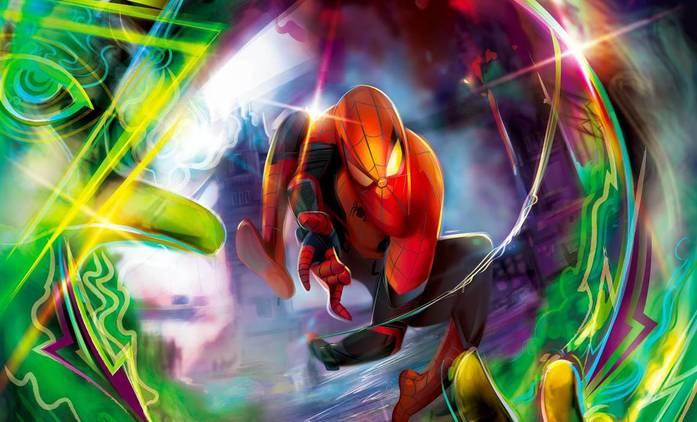 Spider-Man: Far From Home: Odhalily hračky další tajemství? | Fandíme filmu