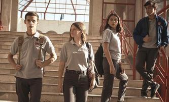 Jinn: Trailer na první původní arabský seriál od Netflixu   Fandíme seriálům