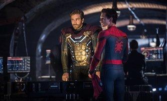 Spider-Man: Daleko od domova: Divácky nejočekávanější film léta bude v pokladnách těžit z Avengers | Fandíme filmu