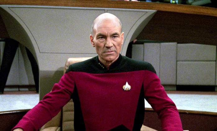 Star Trek: Picard: Venku je první upoutávka na velký návrat slavného kapitána   Fandíme seriálům