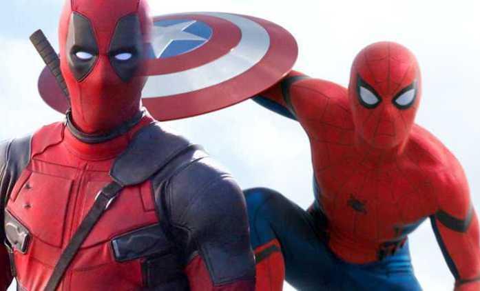 Deadpool by se mohl objevit ve třetím Spider-Manovi | Fandíme filmu