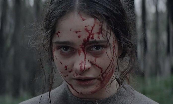 The Nightingale: Trailer představuje oceňovaný revenge thriller | Fandíme filmu