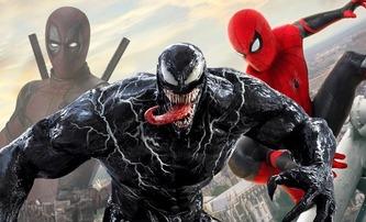 Třetí Spider-Man nejspíš bez Deadpoola, ale s Venomem | Fandíme filmu