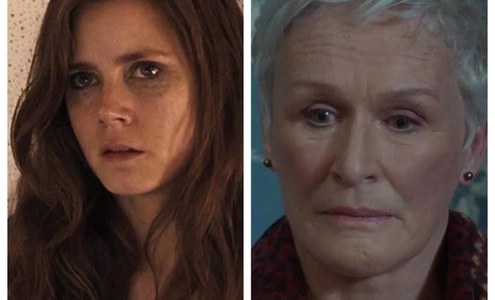 Hillbilly Elegy: Glenn Close spojí síly s Amy Adams   Fandíme filmu