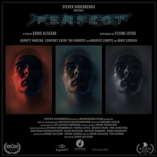 Perfect: Cesta k dokonalosti jako sci-fi horor z produkce Stevena Soderbergha | Fandíme filmu