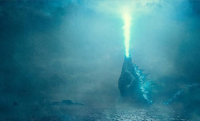 Box Office: Godzilla: Princátko monster | Fandíme filmu