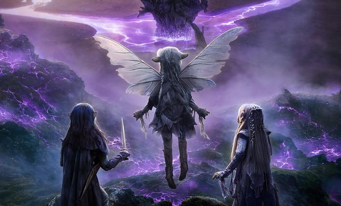 The Dark Crystal: Age of Resistance: Netflix představuje svou loutkovou fantasy | Fandíme seriálům