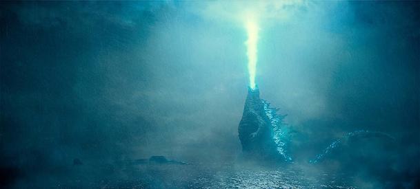 Box Office: Godzilla: Princátko monster   Fandíme filmu