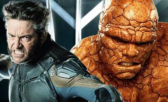 Studio Fox před lety plánovalo masivní cross-over X-Menů, Fantastické čtyřky a dalších | Fandíme filmu