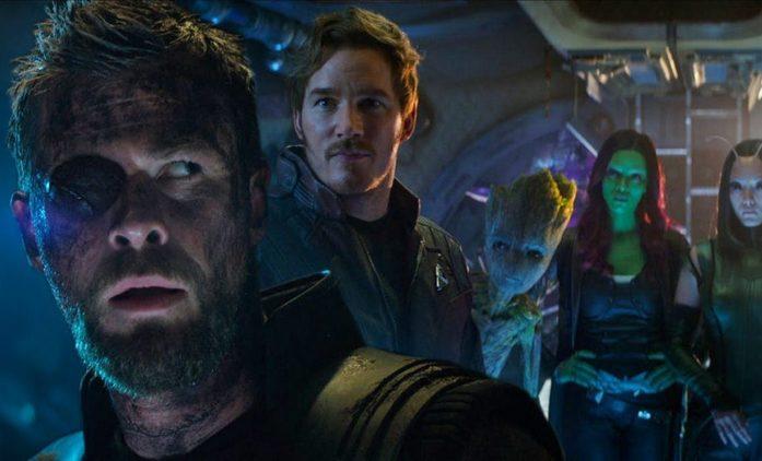 Thor: Love and Thunder: Natáčení začíná, Strážci Galaxie jsou na scéně   Fandíme filmu