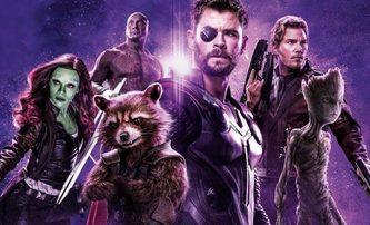 Thor: Love and Thunder: Nové kostýmy Hemswortha a Strážců na prvních fotkách | Fandíme filmu