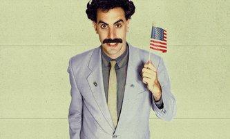 Borat: Falešná scéna únosu Pamely Anderson podle Barona Cohena zničila herečce manželství | Fandíme filmu