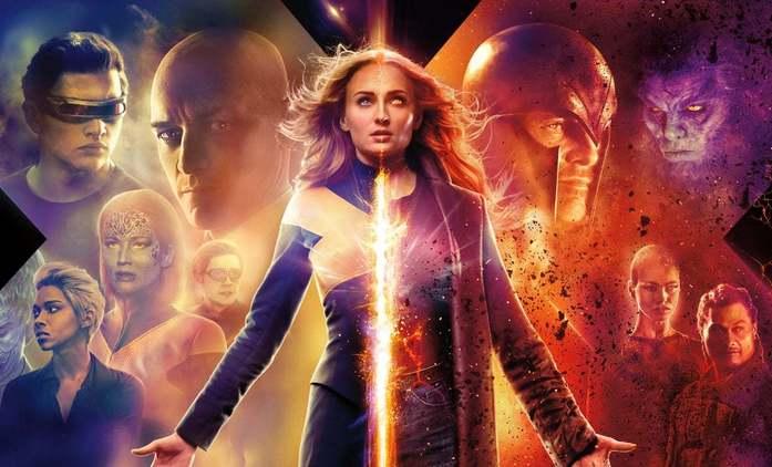 Recenze: X-Men: Dark Phoenix - Nejstarší komiksová sága končí tichým pšoukem | Fandíme filmu