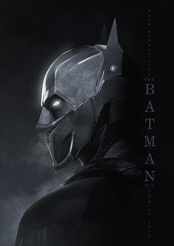 Batman: Proč a jak byl do role nově obsazený Robert Pattinson | Fandíme filmu