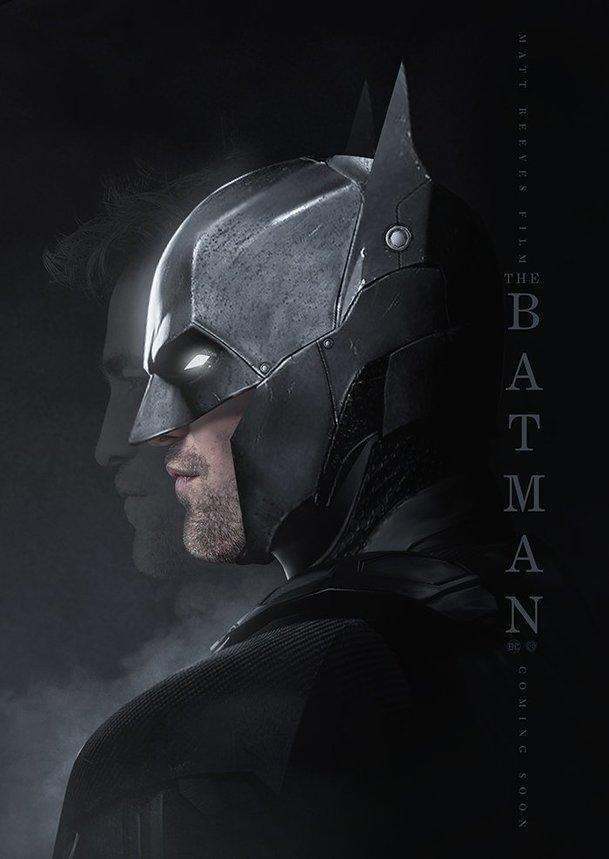 Batman: Proč a jak byl do role nově obsazený Robert Pattinson   Fandíme filmu