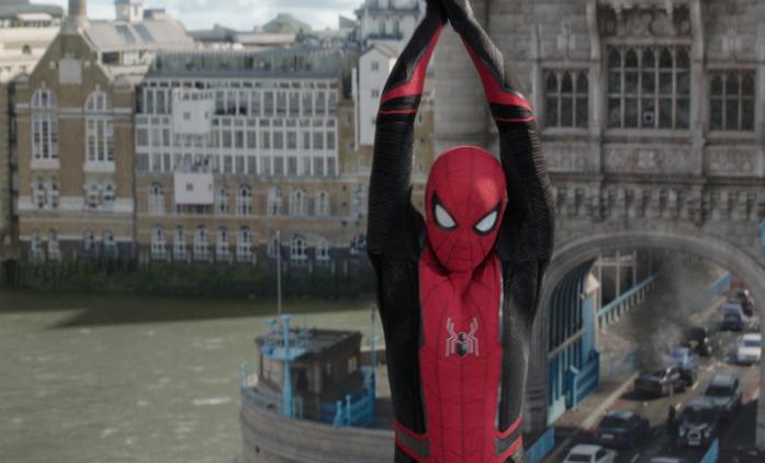 Spider-Man: Daleko od domova představuje svět po Endgame, aneb první novinářské ohlasy | Fandíme filmu
