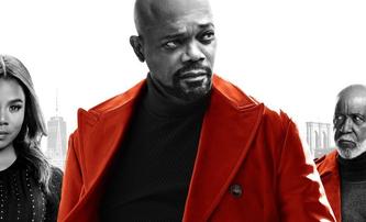 Shaft: Nahláškovaný trailer se Samem Jacksonem se hlásí o pozornost | Fandíme filmu