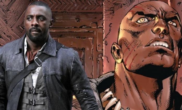The Suicide Squad: Role Idrise Elby nejspíš konečně odhalena   Fandíme filmu