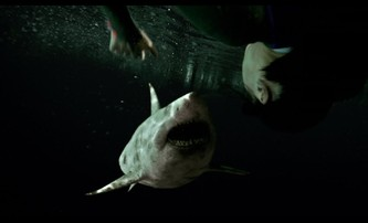 47 Meters Down: Uncaged: Dcery Stallonea a Foxxe utíkají v traileru před žraloky | Fandíme filmu