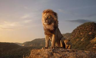 Lví král: Krátký film o filmu přibližuje všechny elementy oživení Disneyho příběhu | Fandíme filmu