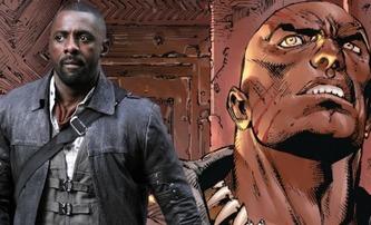 The Suicide Squad: Role Idrise Elby nejspíš konečně odhalena | Fandíme filmu