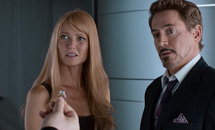 Srandička: Gwyneth Paltrow vůbec nevěděla, že hrála ve Spider-Manovi | Fandíme filmu
