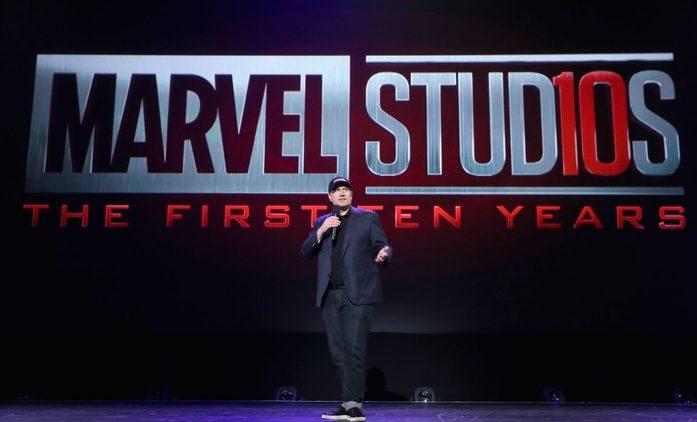 Marvel dnes oznámil 16 nových filmů a minisérií | Fandíme filmu