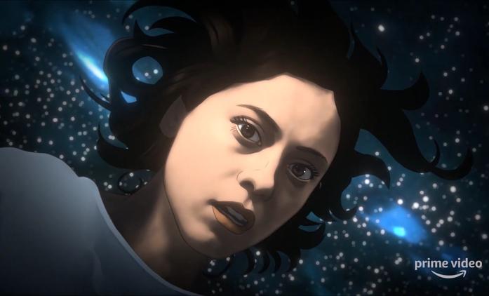 Undone: Teaser trailer představuje netradiční animovaný seriál, kde postavy vypadají jako živí herci | Fandíme seriálům