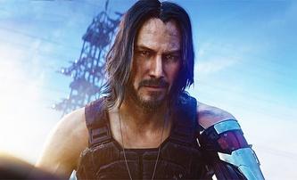 Cyberpunk 2077: V ambiciózní videohře se objeví Keanu Reeves, který zapůjčil svůj hlas i podobu | Fandíme filmu