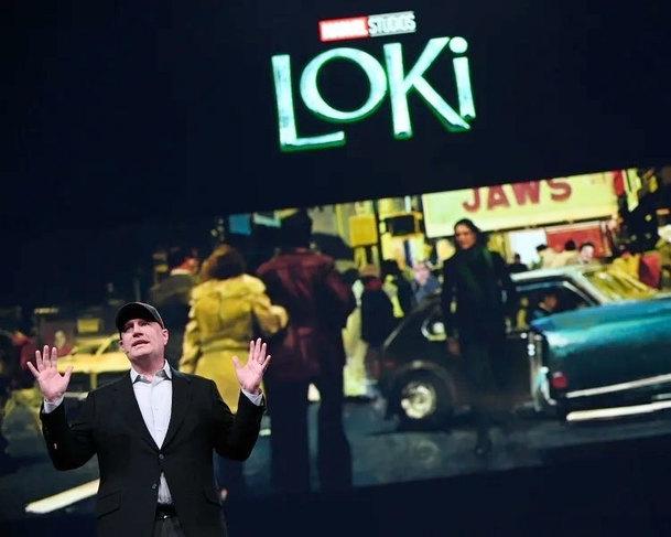Loki: Nový příběh Thorova bratra odhalil logo a potenciální zasazení děje   Fandíme filmu