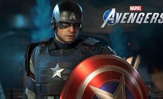 Marvel's Avengers: Hrdinové se z kin přesouvají na konzole. Mrkněte na trailer | Fandíme filmu