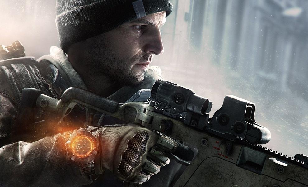 The Division: Filmová adaptace apokalyptické hry nezamíří do kin, ale na Netflix   Fandíme filmu