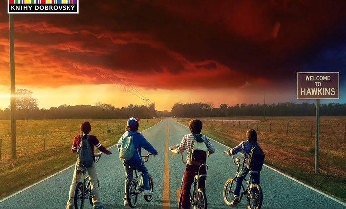 Stranger Things: Temný experiment: Trailer blíže představuje nový román o minulosti Eleven | Fandíme seriálům