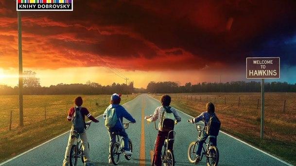 Stranger Things: Temný experiment: Trailer blíže představuje nový román o minulosti Eleven | Fandíme serialům