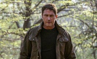 Angel Has Fallen: Drsňák Butler i v nejnovějším traileru jde jako buldok proti všem | Fandíme filmu