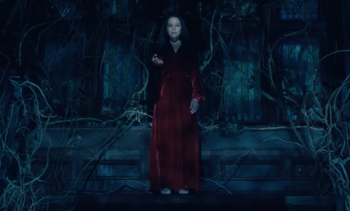 The Haunting of Hill House: Druhá řada nejlepšího horor seriálu posledních let na tu první nenaváže, herci se přesto mohou vracet   Fandíme seriálům