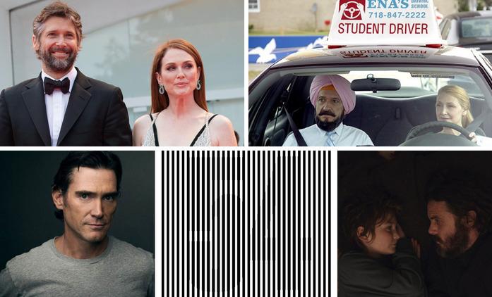 54. KVIFF: Hollywoodských hvězd bude letos ve Varech více než obvykle   Fandíme filmu