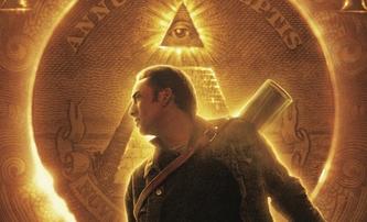 Kuriozity: Nicolas Cage si jako místo posledního odpočinku pořídil sám pro sebe pyramidu | Fandíme filmu